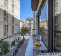 Bas Apartments Gracia 2