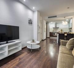 Bas Apartments Gracia 1