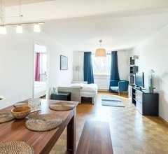Stay'n Graz Apartments 1