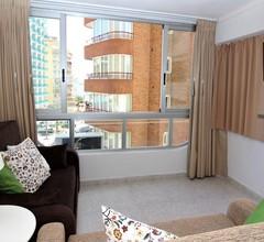 Apartamento Inlesa 4B 1