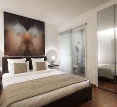 La Cour Des Augustins Boutique Gallery Design Hotel 2
