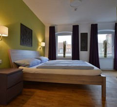 Townside Hostel Bremen 1