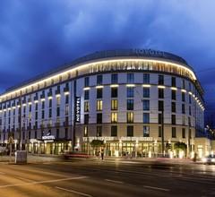 Novotel Nuernberg Centre Ville 2