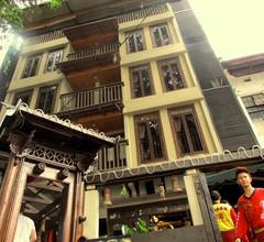 Anggun Boutique Hotel 2