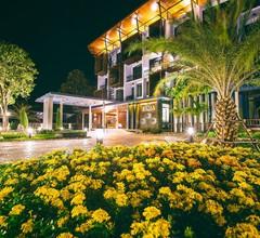 OYO 651 The Tama Hotel 1