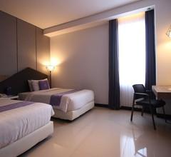 Forriz Hotel 1