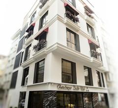 Gardenya Suit Hotel 2