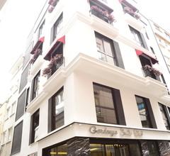 Gardenya Suit Hotel 1