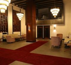 Yol Is Holiday Hotel Trabzon 1