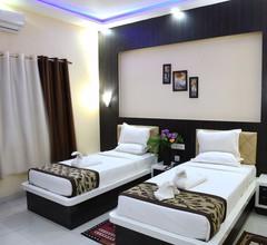 Hotel Mariya International 2