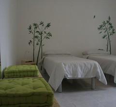 Urban Oasis Hostel 2