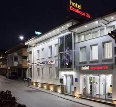 HOTEL BOUTIQUE 36 1
