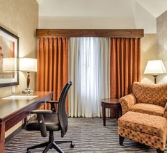 Radisson Hotel Salt Lake City Airport 2