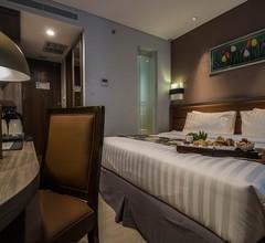 Arthama Hotels Losari Makassar 2