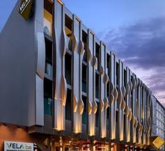 Hotel VELA be Bangkok Ratchathewi 1