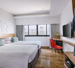 Hotel VELA be Bangkok Ratchathewi 2