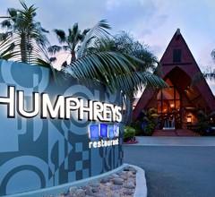 Humphreys Half Moon Inn 1