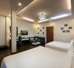 Babylon Garden Hotel & Spa 2