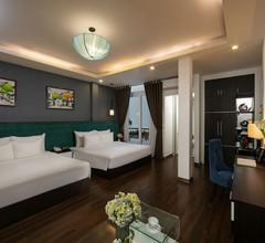 Babylon Garden Hotel & Spa 1