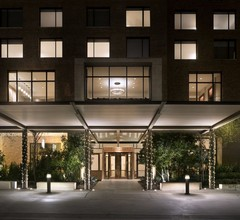 AT&T Hotel & Conference Center at the University of Texas 1