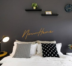 EST Boutique Suites by NowHere 1