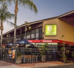 Diplomat Motel Alice Springs 2