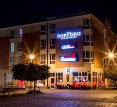 Dormero Hotel Plauen 1
