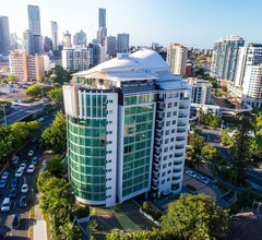 The Point Brisbane Hotel 2