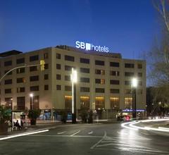 Hotel SB Ciutat de Tarragona 2