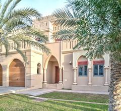Dream Inn Dubai-Palm Island Retreat Villa 1