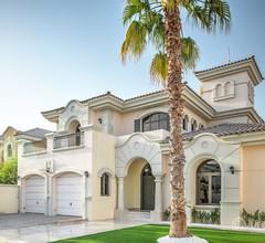 Dream Inn Dubai-Palm Island Retreat Villa 2
