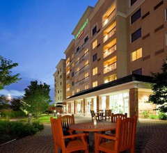 Courtyard by Marriott Toronto Mississauga/Meadowvale 1