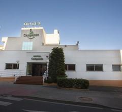 Campanile Alicante 2