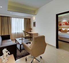 Surya Beacon Hotel Amritsar 1