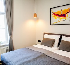 Zagreb City Vibe Apartments & Rooms 1