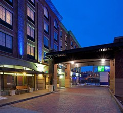 Holiday Inn Express Hotel & Suites Pittsburgh-South Side 2