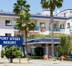 Hotel Port Sitges 1