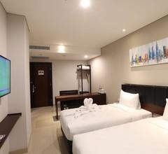 Primebiz Hotel Surabaya 2
