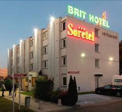 Brit Hotel Bordeaux Aéroport - Le Soretel 2