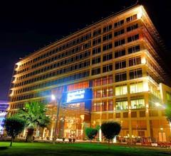 Radisson Blu Hotel Doha 1