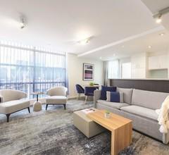 Adina Apartment Hotel Melbourne Northbank 2