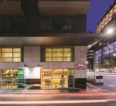 Adina Apartment Hotel Melbourne Northbank 1