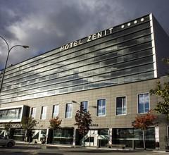 Hotel Zenit Pamplona 1