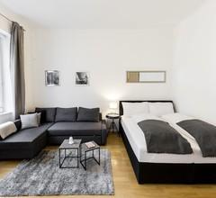 Blauhouse Apartments 2