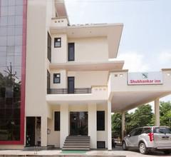 Treebo Trend Shubhankar Inn 1
