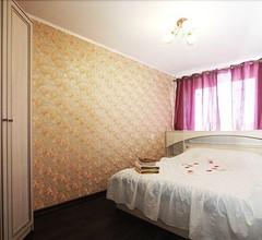 Apartlux Belorusskaya Two Rooms 1