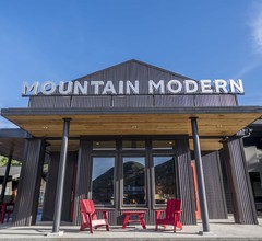 Mountain Modern Motel 1