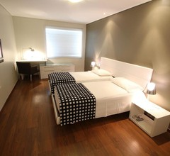 Regency Golf - Hotel Urbano 2