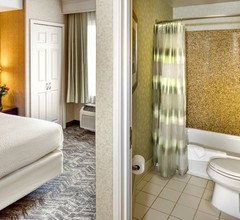 SpringHill Suites by Marriott Salt Lake City Downtown 2