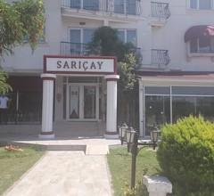Sarıçay Rhodius Otel 2